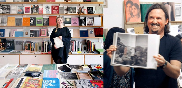 Justine Ellis & Dan Rule – Perimeter Books
