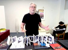 Ian Poole at Foto Frenzy