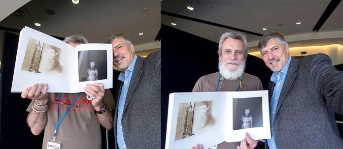 Roger Skinner & Doug Spowart