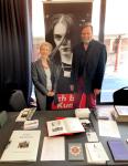 Kathy+Robert Littlewood