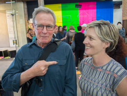 Gerrit Fokkema & Libby Jeffery