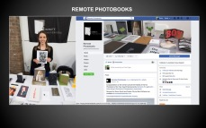 Remote Photobooks