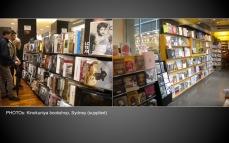 Kinokuniya Bookshop