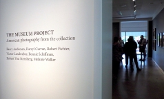 The Museum Project exhibition entry at Lismore Regional Gallery – PHOTO: Victoria Cooper
