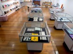 2014 – EXHIBITED: Artist's Books (reprised) [artists' books 1978-2014]: George Paton Gallery, University of Melbourne