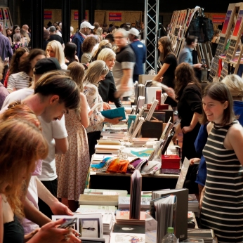 Melbourne Art Book Fair 2019