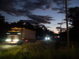 Cunningham Highway Aratula