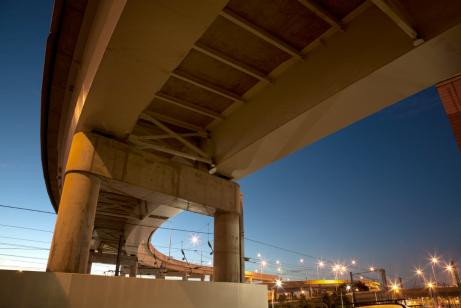 Overpass Brisbane