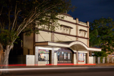 The Paragon Theatre Childers