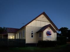 The Fassifern Christian Church Kalbar