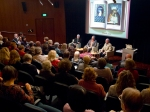 Keith Smith + Scott McCarney presenting Siganto Foundation Artists' Book Lecture2012