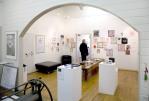In Barratt Gallery,Alstonville