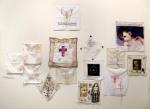 Barratt Gallery Hankie Projectwall