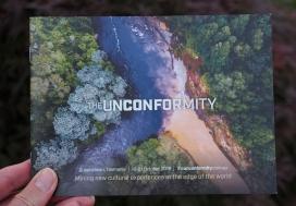 Unconformity 2018 Program