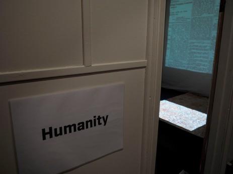 "Julie Gough - ""Humanity"""