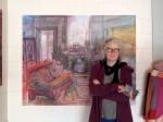 Jennifer Loverock –Artist