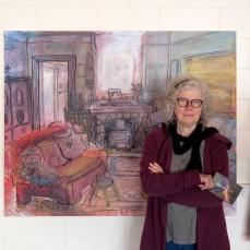 Jennifer Loverock - Artist