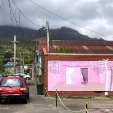 Queenstown street scene