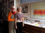 Photo of Raymond Arnold and HelenaDemczuk
