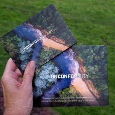 UNCONFORMITY INFO