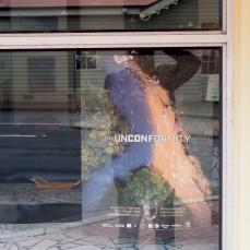 UNCONFORMITY 2018 Poster